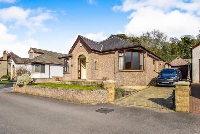 Thumbnail Detached house for sale in Clarksfield Road, Bolton Le Sands, Carnforth