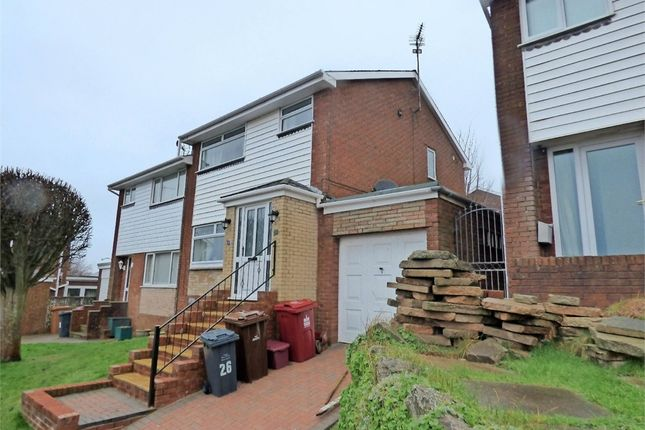 3 bed semi-detached house for sale in Mulberry Way, Barrow-In-Furness, Cumbria