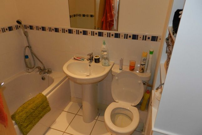 Bathroom of Providence Park, Princess Elizabeth Way, Cheltenham GL51