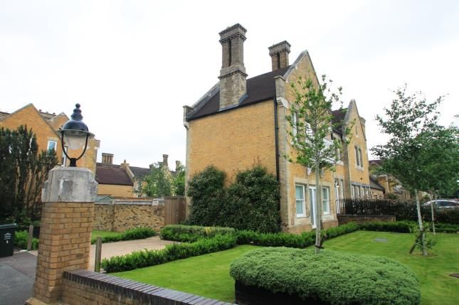 Thumbnail Property for sale in Chapel Drive, The Residence, Stone, Kent
