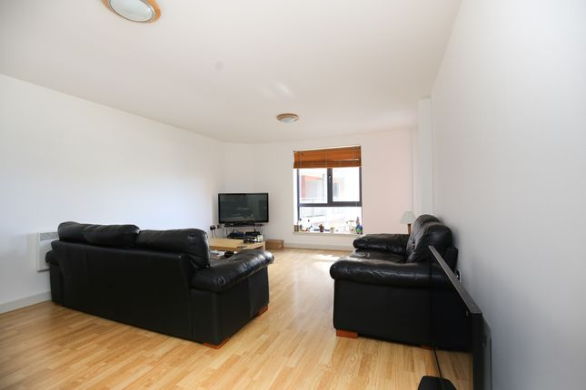 Thumbnail Flat to rent in Baltic Quay, Quayside