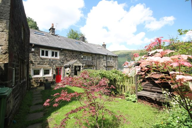 Thumbnail Cottage for sale in Scaitcliffe, Todmorden