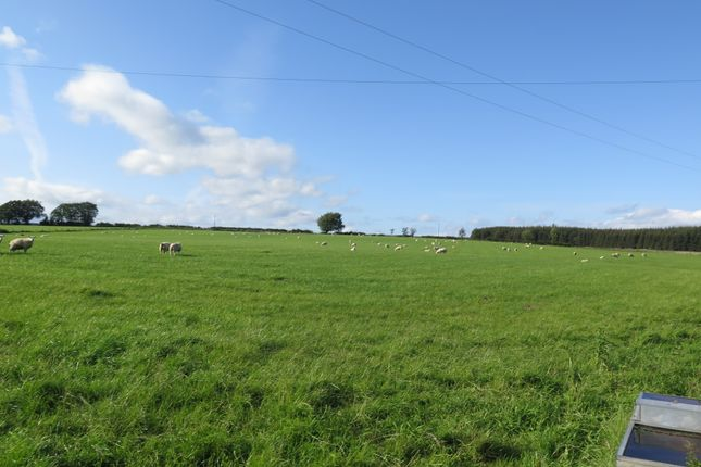 Thumbnail Land for sale in North Fieldhead, Strathaven