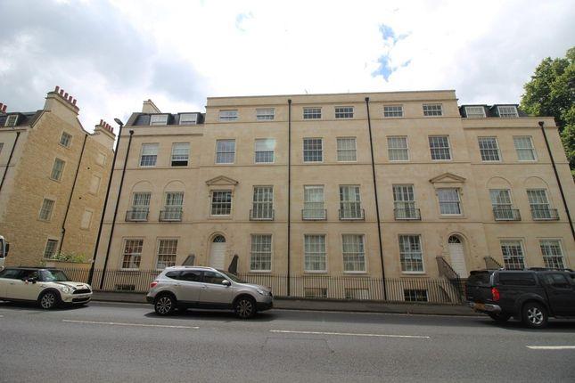 Thumbnail Flat to rent in Henrietta Road, Bathwick, Bath