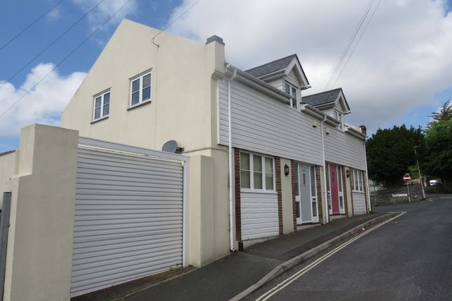 Thumbnail Semi-detached house for sale in Elm Road, Mannamead, Plymouth