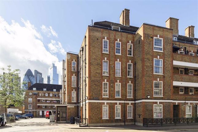 2 bed flat for sale in Bell Lane, London E1