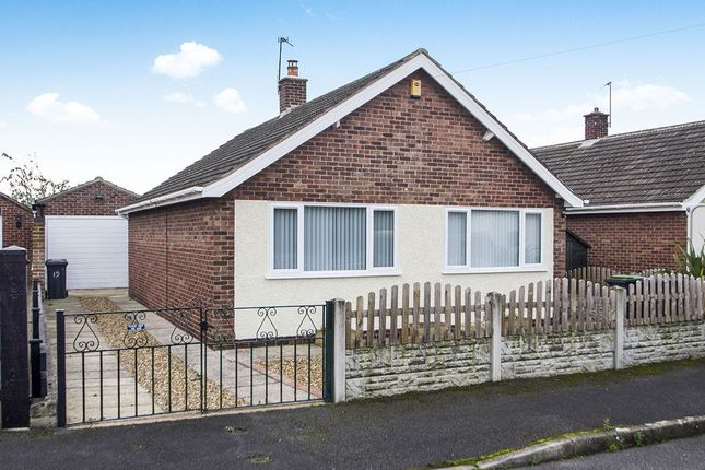 Thumbnail Detached house for sale in St. Johns Close, Brinsley, Nottingham