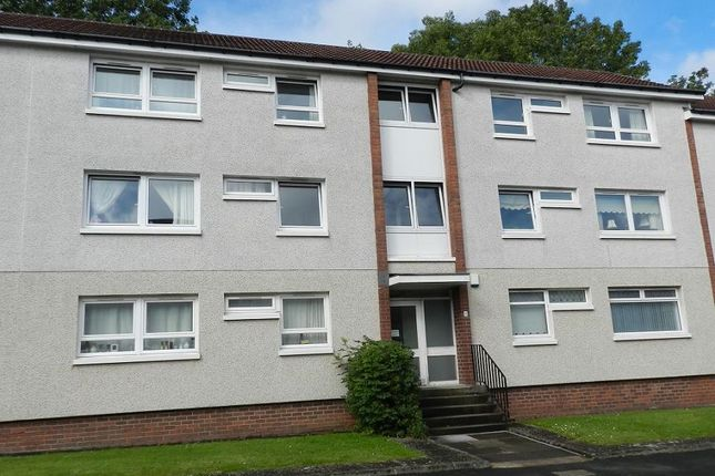 Thumbnail Flat to rent in Maxwell Grove, Glasgow