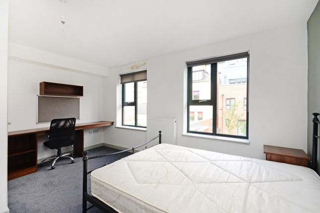 Thumbnail Room to rent in Dun Street, Sheffield