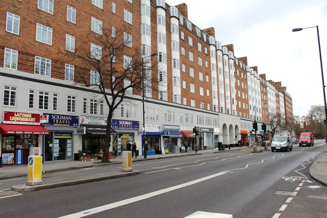 1 bed flat to rent in Hammersmith Road, Hammersmith