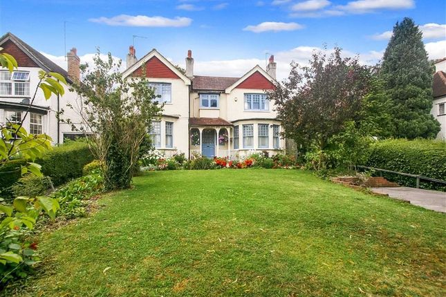 Thumbnail Detached house for sale in Purley Rise, Purley, Surrey