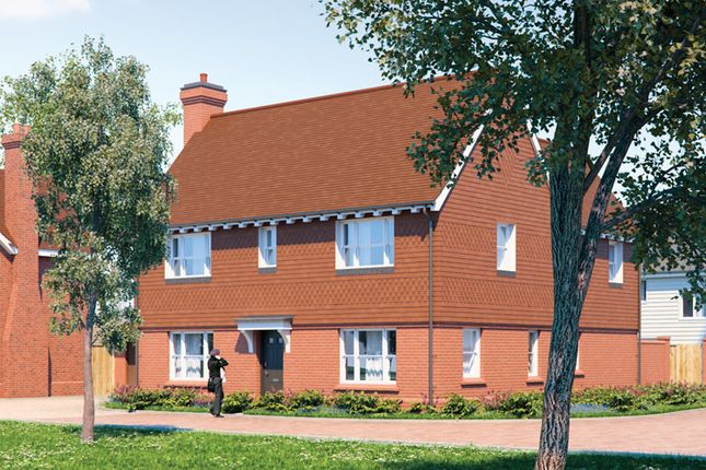 """Thumbnail Property for sale in """"The Lavenham"""" at East Street, Harrietsham, Maidstone"""