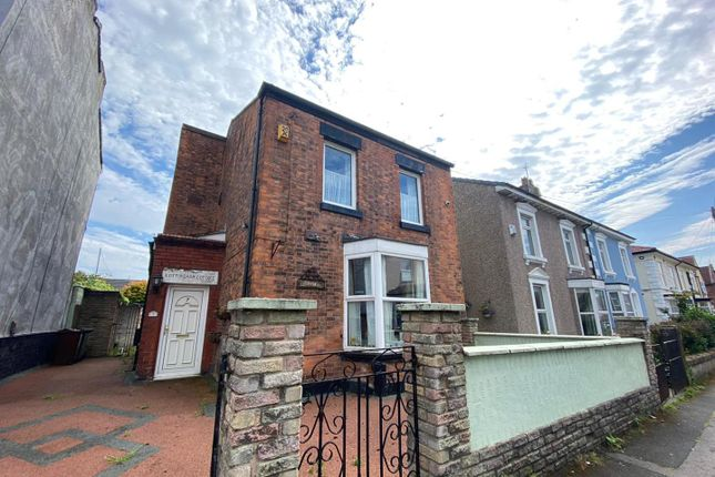 Thumbnail Property for sale in Victoria Road, Tranmere, Birkenhead