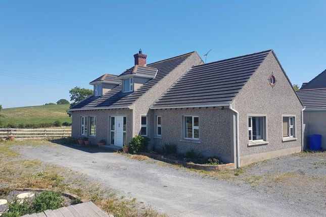 Thumbnail Detached house for sale in Abbacy Road, Portaferry