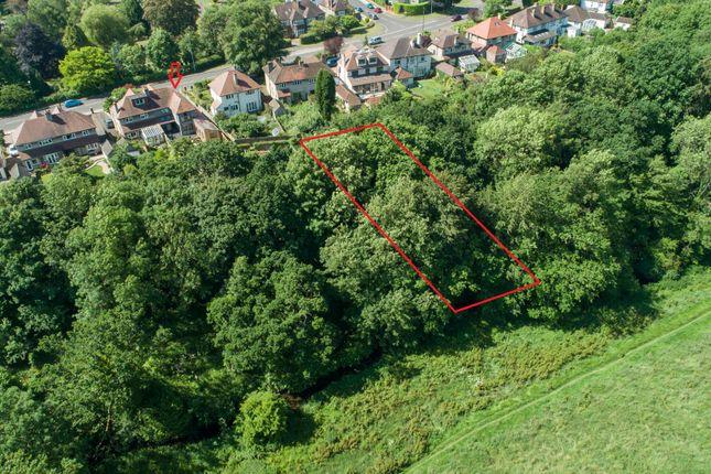 Thumbnail Land for sale in Canford Lane, Westbury-On-Trym, Bristol