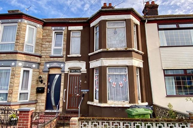 Front of Station Road, Great Yarmouth NR31