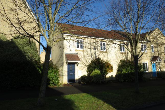 1 bed flat to rent in Freestone Way, Corsham SN13
