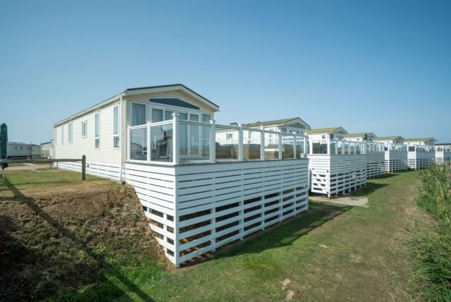 Thumbnail Property for sale in Selsey