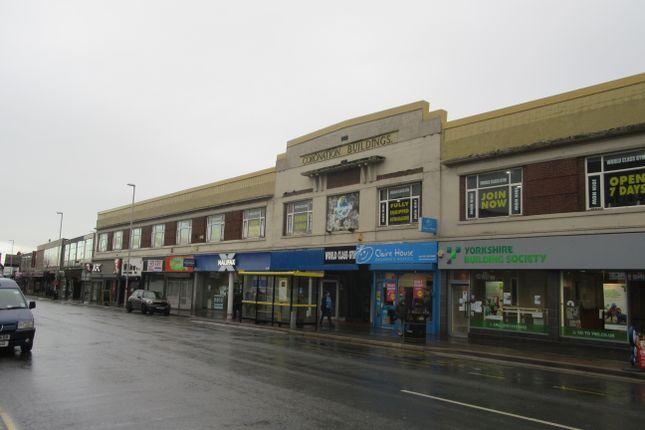 Thumbnail Retail premises to let in Unit 8 Coronation Buildings, Wallasey
