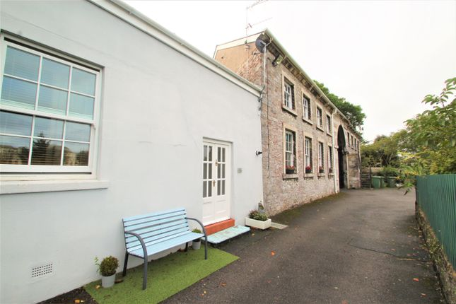 Thumbnail Flat to rent in The Square, The Millfields, Plymouth