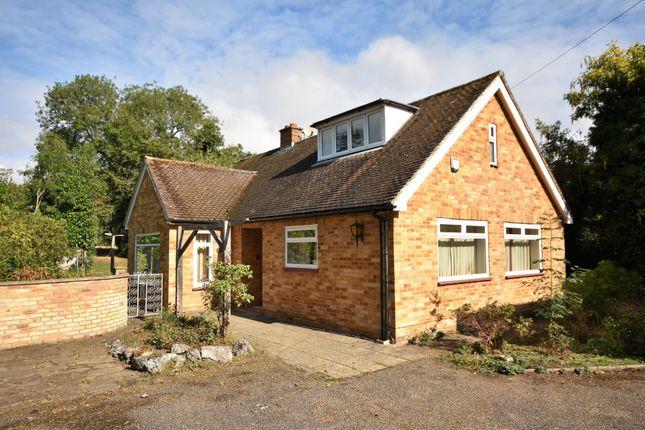 Thumbnail Bungalow for sale in Grange Drive, Chartridge, Chesham