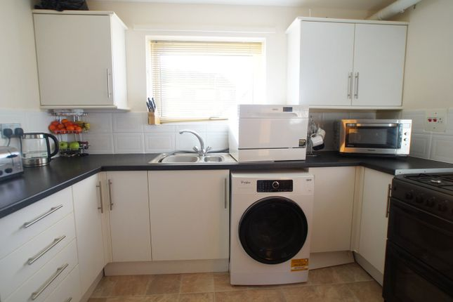 Kitchen of Dent View, Egremont CA22