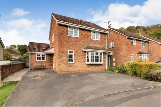 4 bed detached house for sale in Rosedale Avenue, Stonehouse GL10