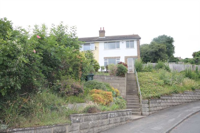 Thumbnail Detached house to rent in Valley View, Greenhithe