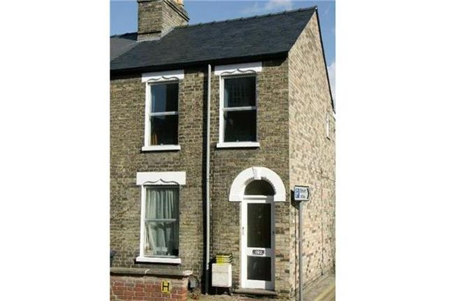 Thumbnail Shared accommodation to rent in 192 Gwydir St, Cambridge