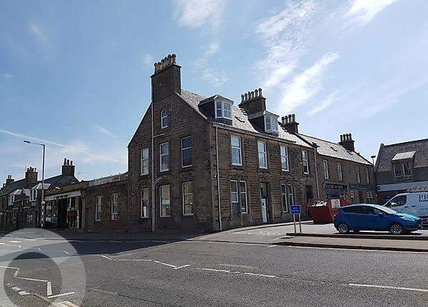 Thumbnail Retail premises for sale in 1 Cluny Square, Buckie