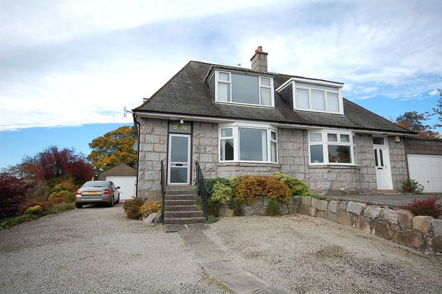 Thumbnail Semi-detached house to rent in Morningside Avenue, Aberdeen