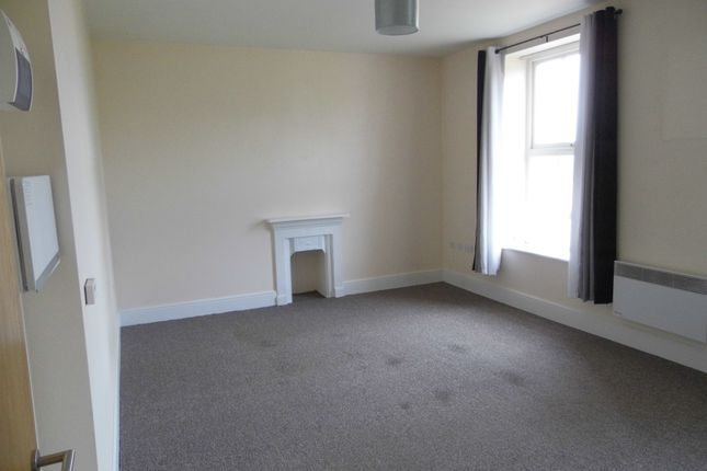 Living Room of Gemig Street, St Asaph LL17