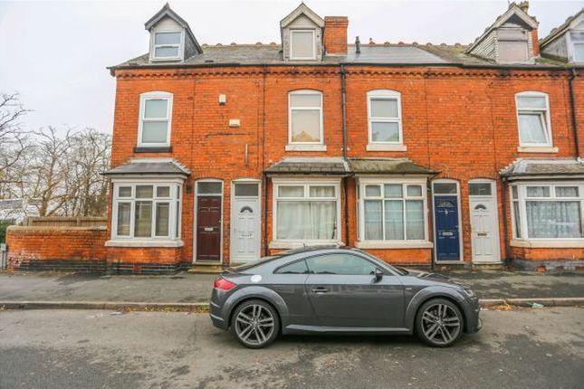 Thumbnail Flat for sale in Leslie Road, Edgbaston, Birmingham