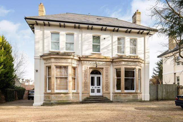 Thumbnail Flat for sale in Stanhope House, 15 Queens Road, Cheltenham, Gloucestershire