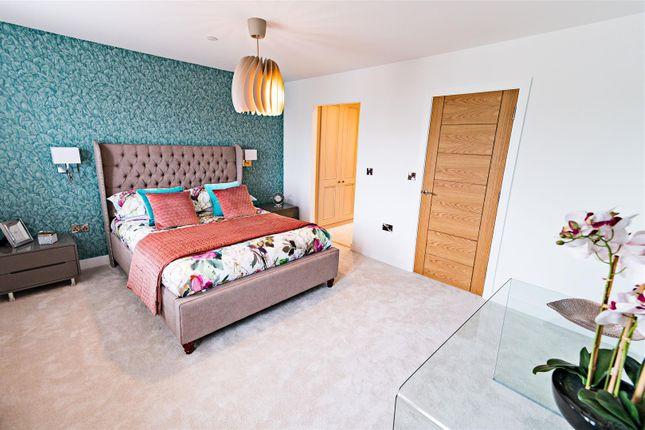 Principal Bedroom ...