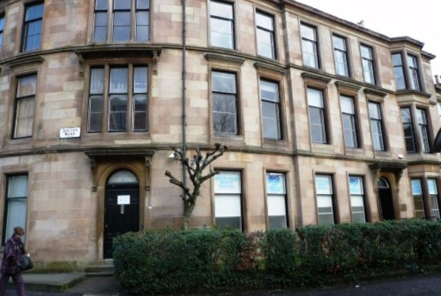 Thumbnail Flat to rent in Ashton Road, Hyndland, Glasgow