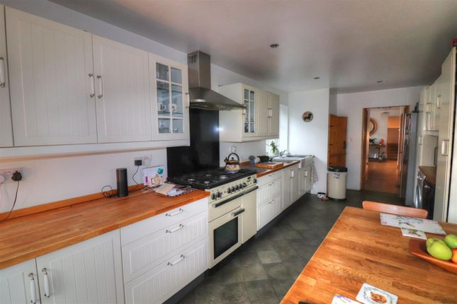 Thumbnail Detached bungalow for sale in Nesham Place, Houghton Le Spring