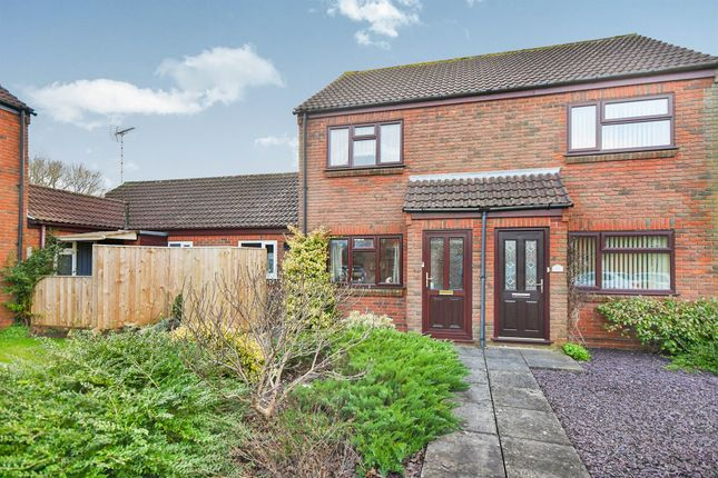Thumbnail Terraced house for sale in Duncan Street, Calne