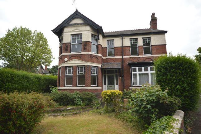 3 bed flat to rent in Wellington Road, Bilston WV14