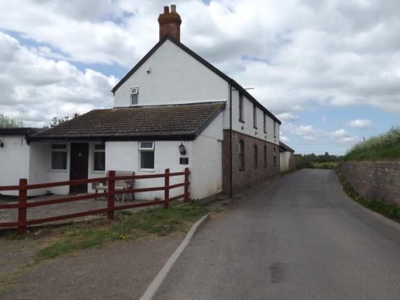Thumbnail Detached house for sale in Stathe, Bridgwater