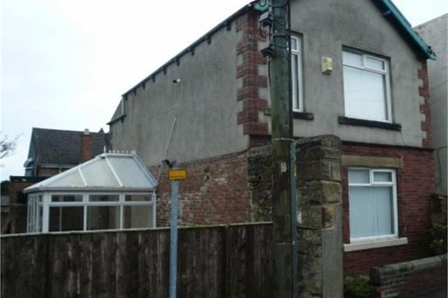 Thumbnail Detached house to rent in Beamish, Stanley, Durham