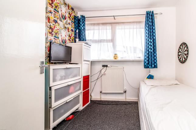 Bedroom 3 of Cutnook Lane, Irlam, Manchester, Greater Manchester M44