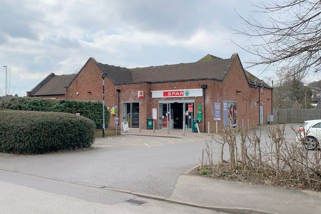 Thumbnail Commercial property for sale in WS15