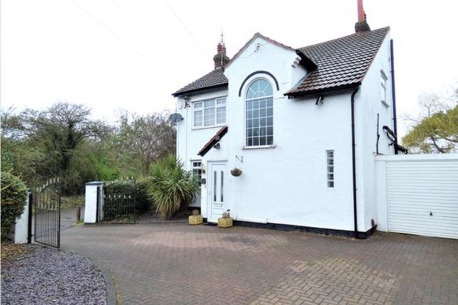 Thumbnail Detached house for sale in Woodchurch Road, Prenton, Wirral