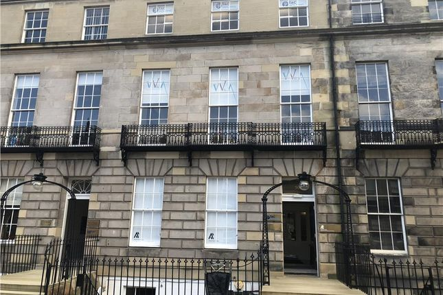Thumbnail Office to let in 50 Melville Street, Edinburgh