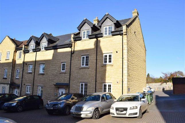 Thumbnail Flat for sale in Louise Rayner Place, Chippenham, Wiltshire
