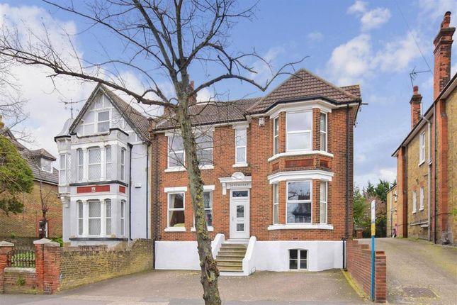 External (Web) of Maidstone Road, Chatham, Kent ME4
