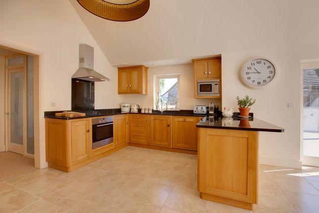 Kitchen Area of Monyash Road, Bakewell DE45