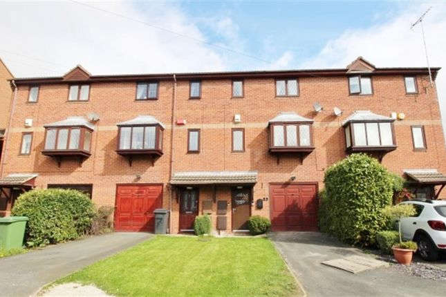 Thumbnail Terraced house to rent in Millbank View, Pudsey