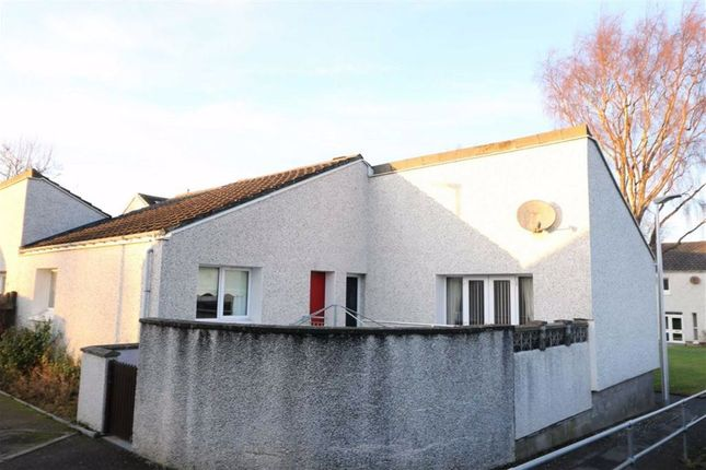 Thumbnail Semi-detached bungalow for sale in Mar Court, Keith